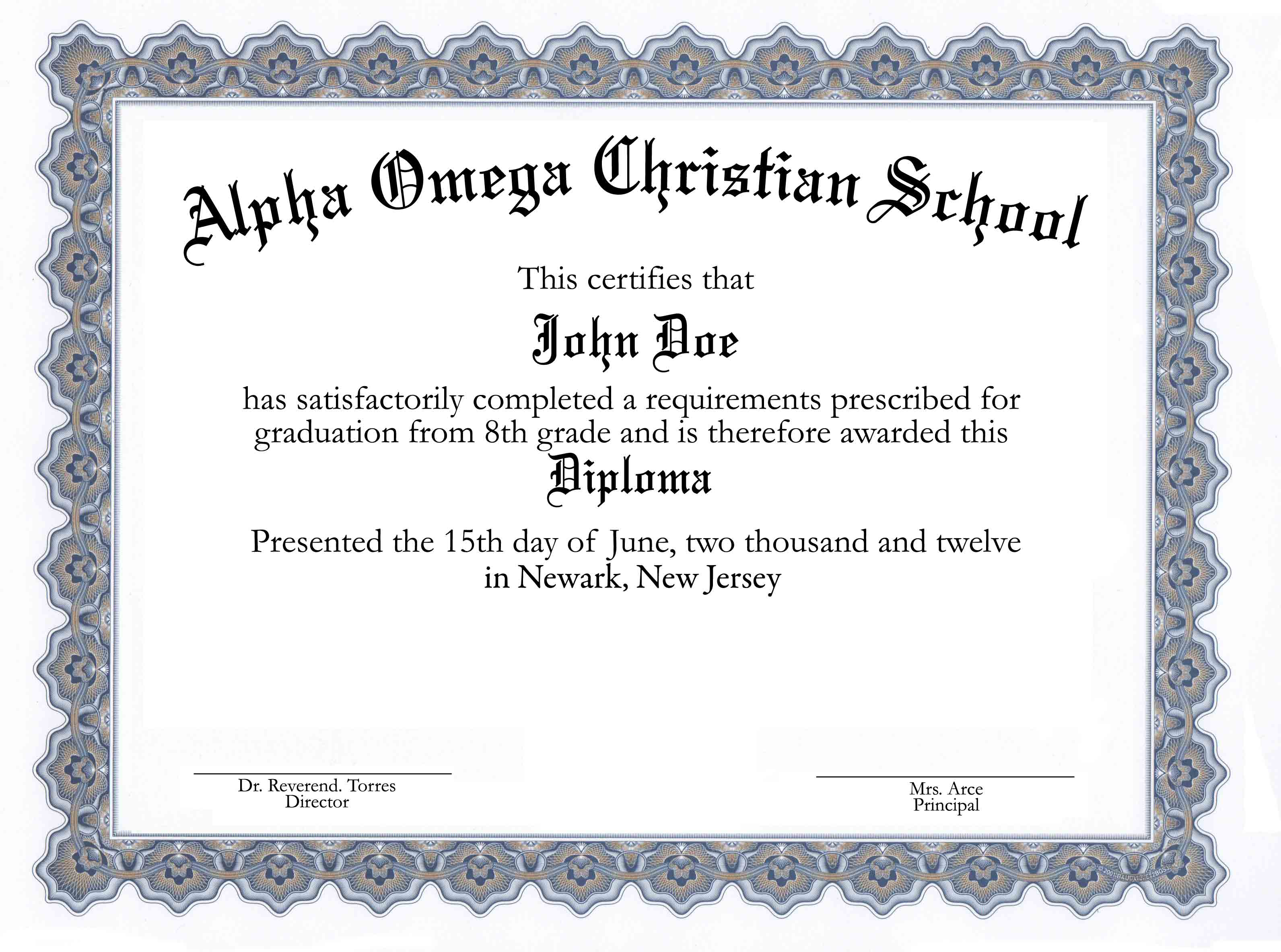 High School Diploma The Best Home School Guide