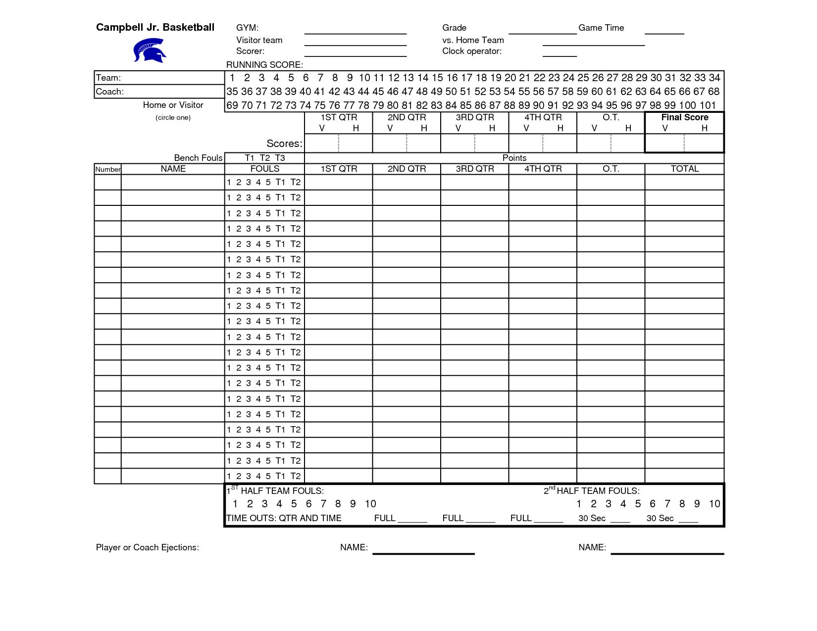 Selective image throughout stats_dad_free_printable_basketball_score_sheet